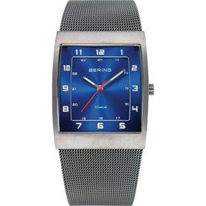 ساعت مچی عقربه ای مردانه برینگ مدل 078-11233