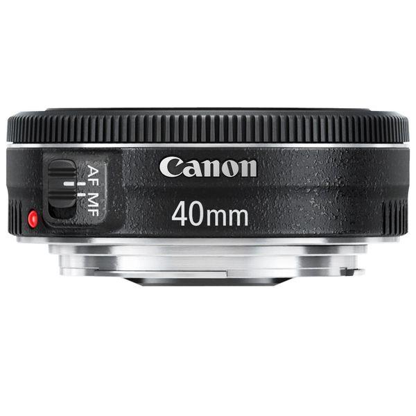 لنز کانن مدل EF 40mm F/2.8 STM