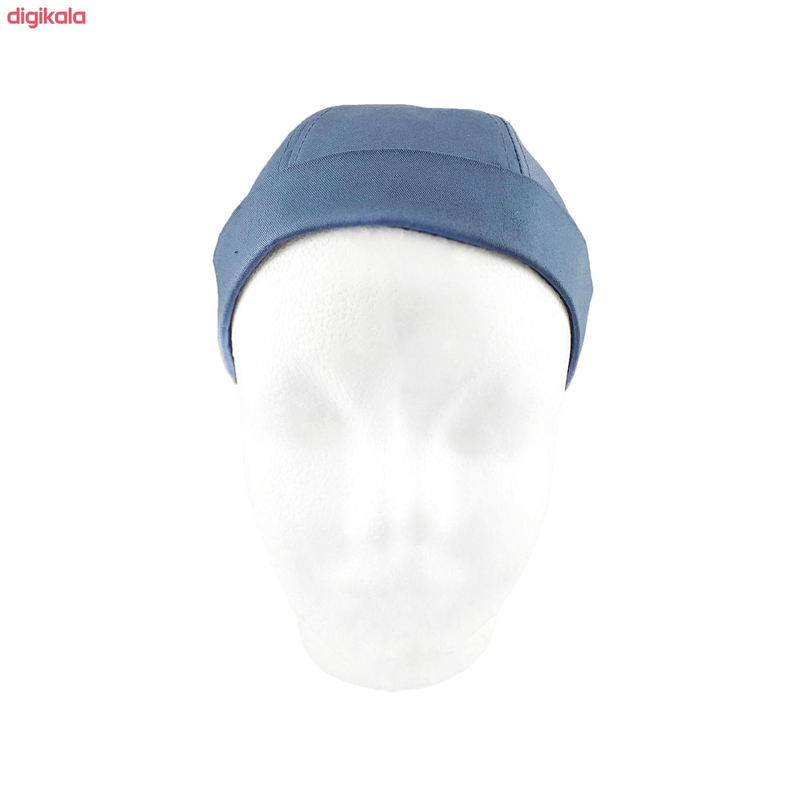 کلاه لئونی مردانه مدل BSOR77 main 1 6
