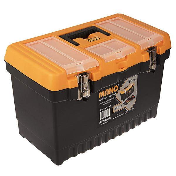 جعبه ابزار مانو مدل JMT-19