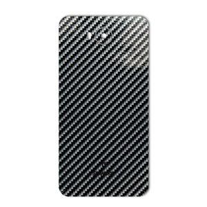 برچسب پوششی ماهوت مدل Shine-carbon Special مناسب برای گوشی  Huawei Y5 2017