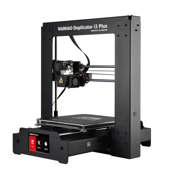 پرینتر سه بعدی ونهاو مدل Duplicator i3 Plus Mark 2