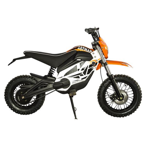 موتور سیکلت برقی همتاز مدل TR800 سال 1396