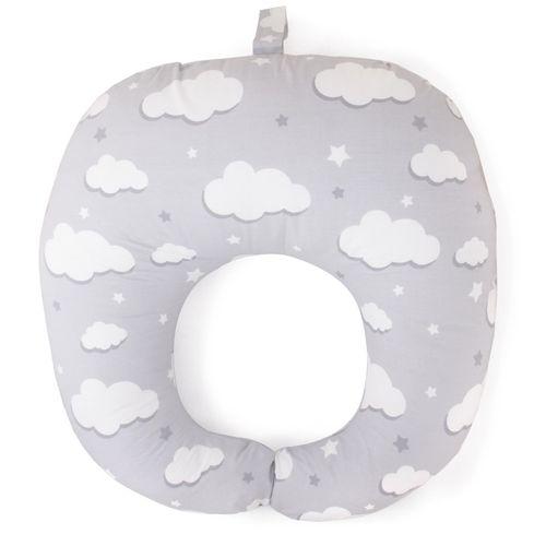 بالش شیردهی نیکا مدل ابری