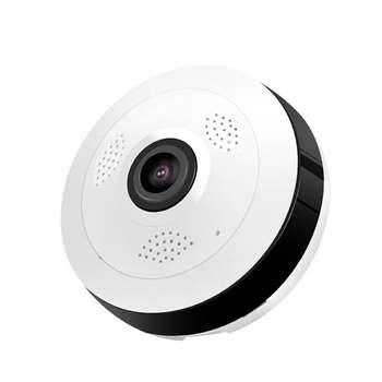 دوربین تحت شبکه 360 درجه مدل FH-G360