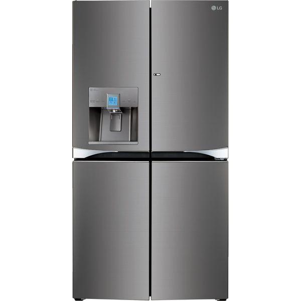 یخچال و فریزر ال جی مدل MDP86DB | LG MDP86DB Refrigerator