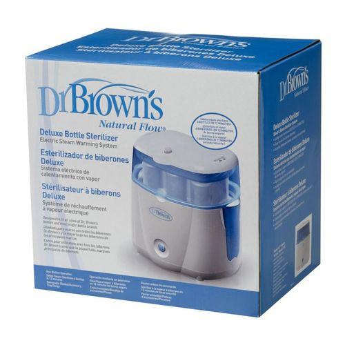 دستگاه استریلیزه کردن دکتر براونز مدل 855