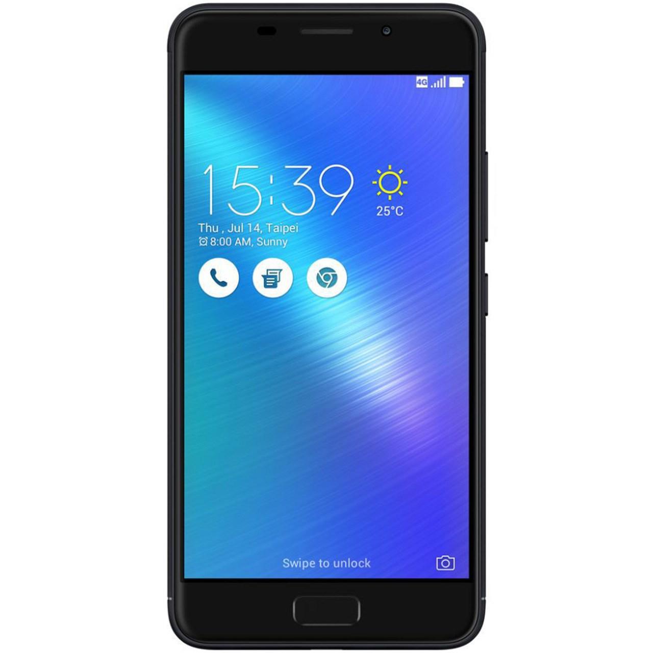 گوشی موبایل ایسوس مدل Zenfone 3s Max ZC521TL دو سیم کارت ظرفیت 32 گیگابایت
