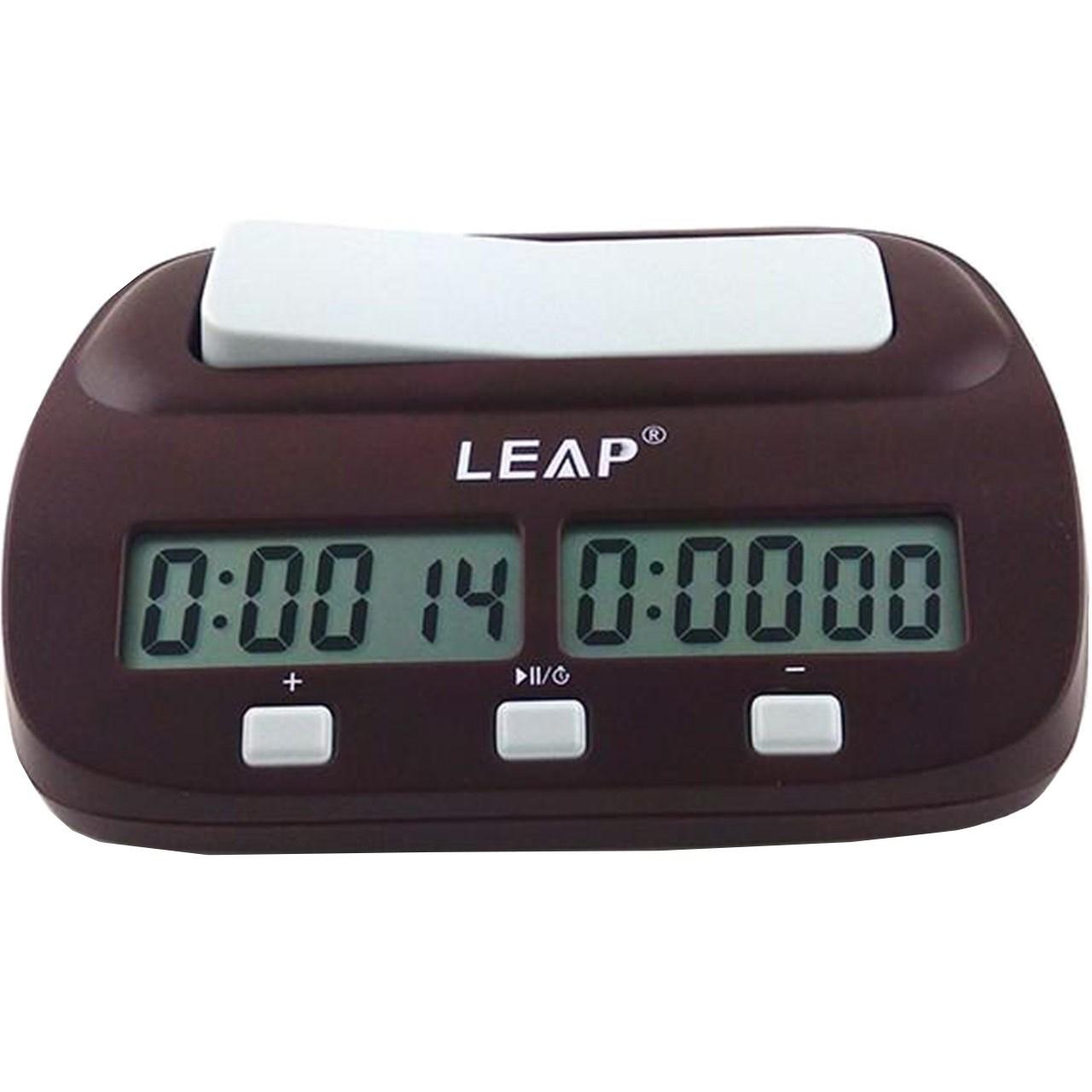 ساعت شطرنج Leap مدل PQ9907S