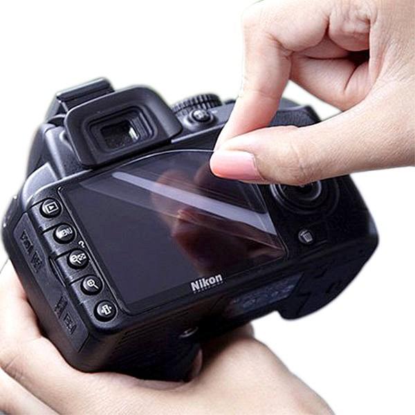 محافظ صفحه نمایش دوربین 3.5 اینچی 3.2