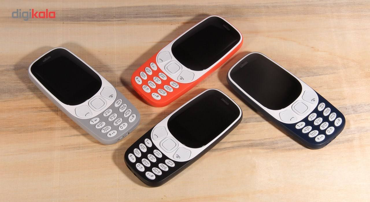 گوشی موبایل ارد مدل 3310 دو سیم کارت main 1 5