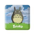 پیکسل خندالو طرح انیمه توتورو Totoro کد 4541