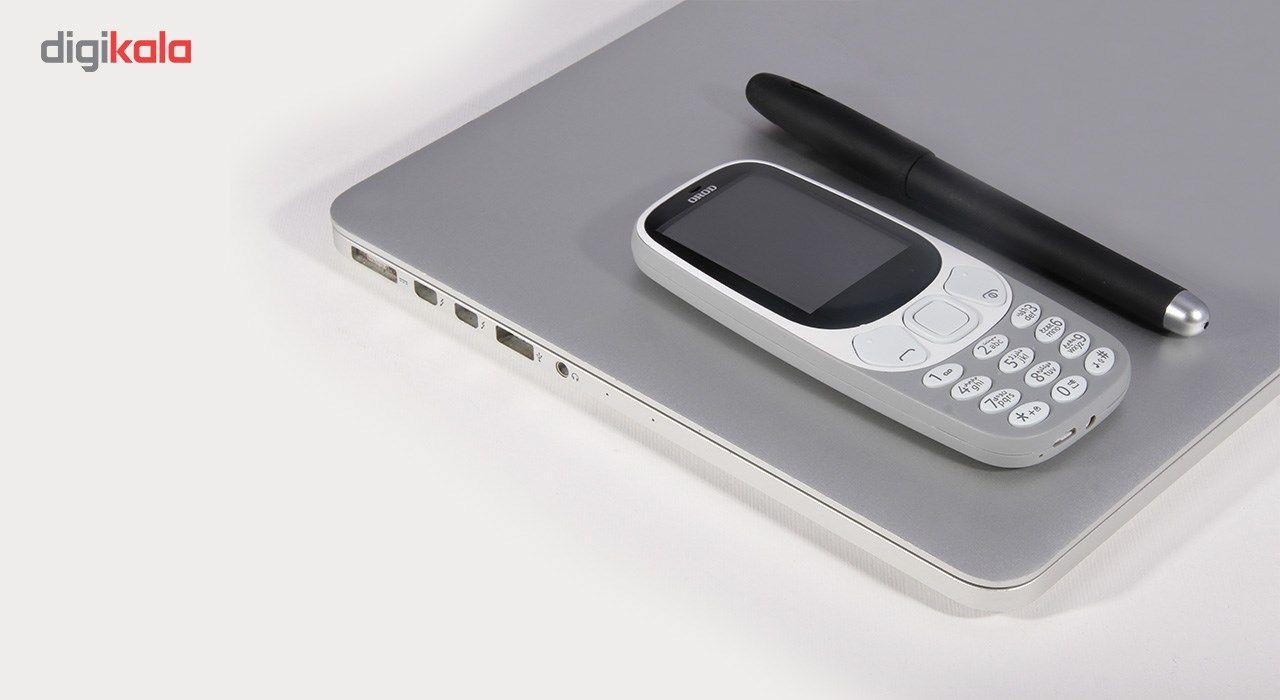 گوشی موبایل ارد مدل 3310 دو سیم کارت main 1 6
