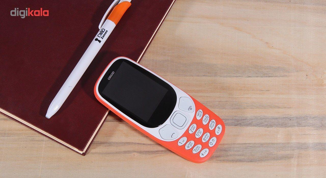 گوشی موبایل ارد مدل 3310 دو سیم کارت main 1 7