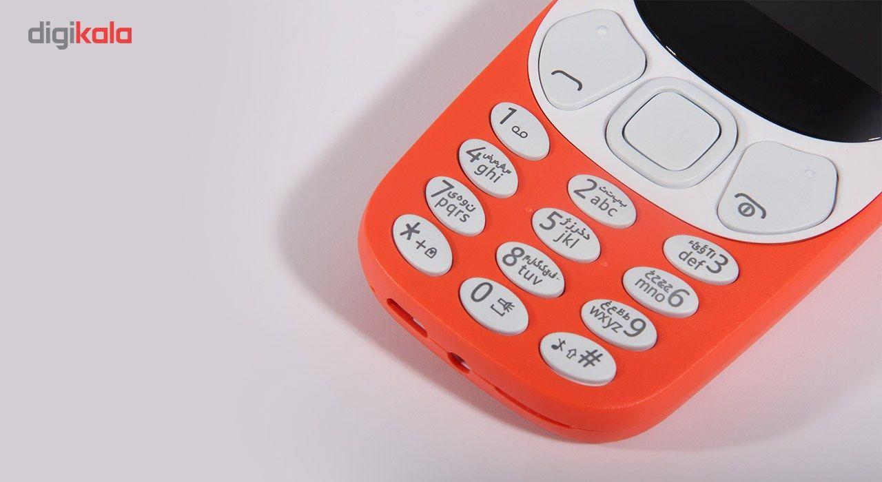 گوشی موبایل ارد مدل 3310 دو سیم کارت main 1 8