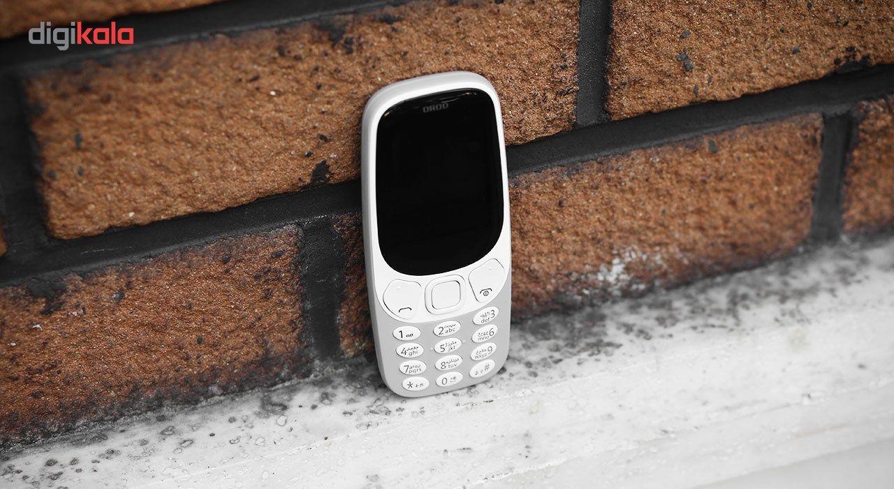 گوشی موبایل ارد مدل 3310 دو سیم کارت main 1 10