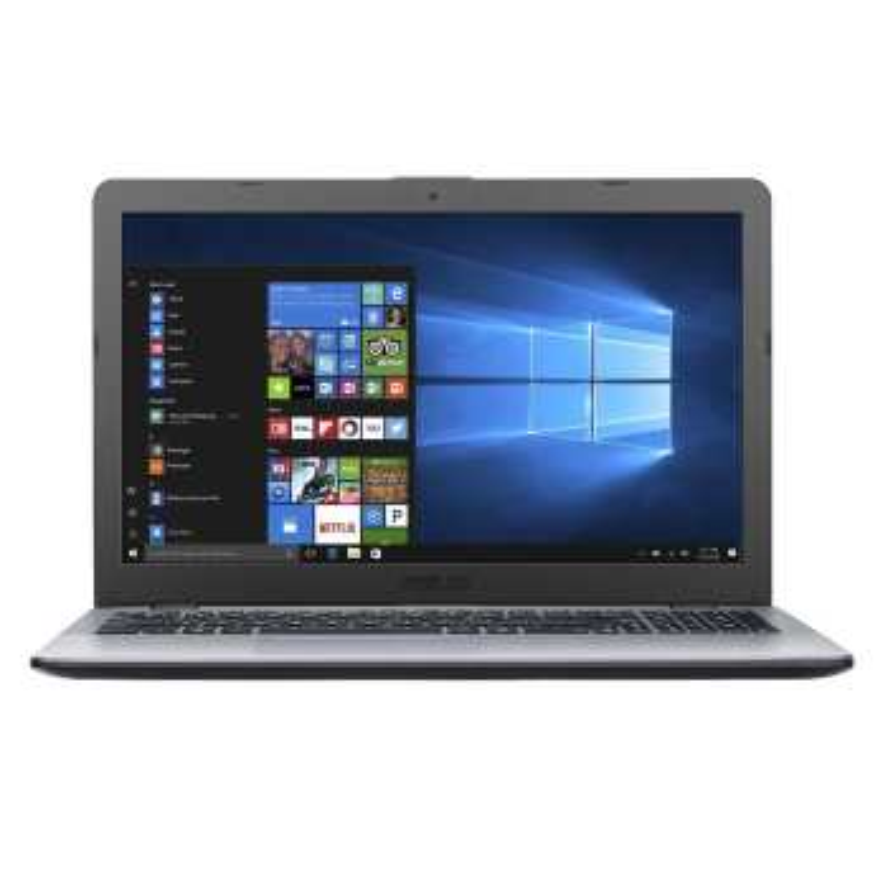 لپ تاپ 15 اینچی ایسوس مدل VivoBook K542UF - D
