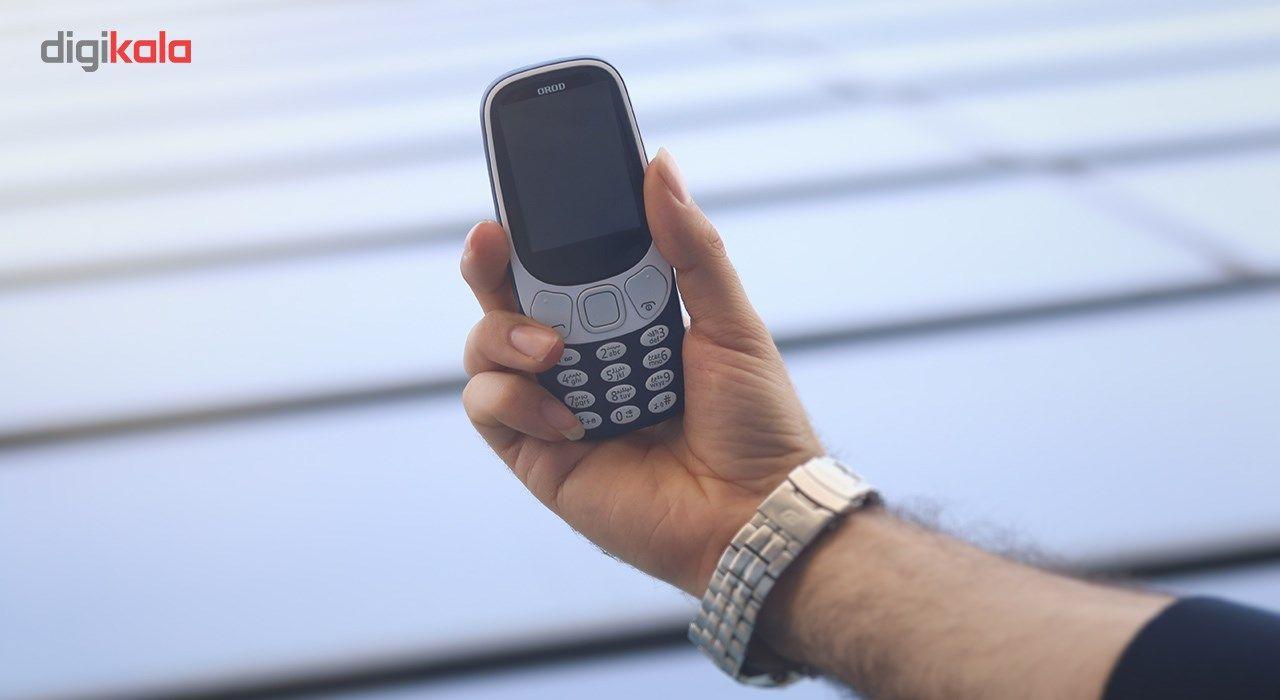 گوشی موبایل ارد مدل 3310 دو سیم کارت main 1 13