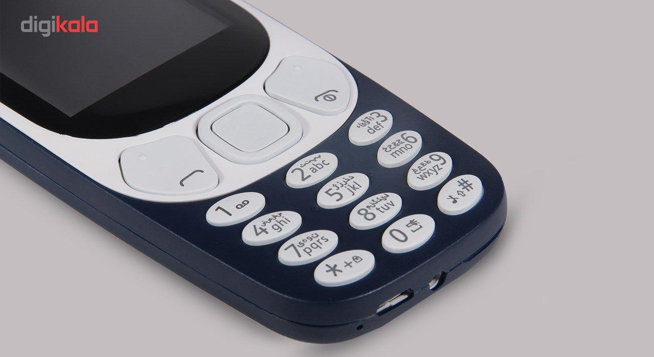 گوشی موبایل ارد مدل 3310 دو سیم کارت main 1 14
