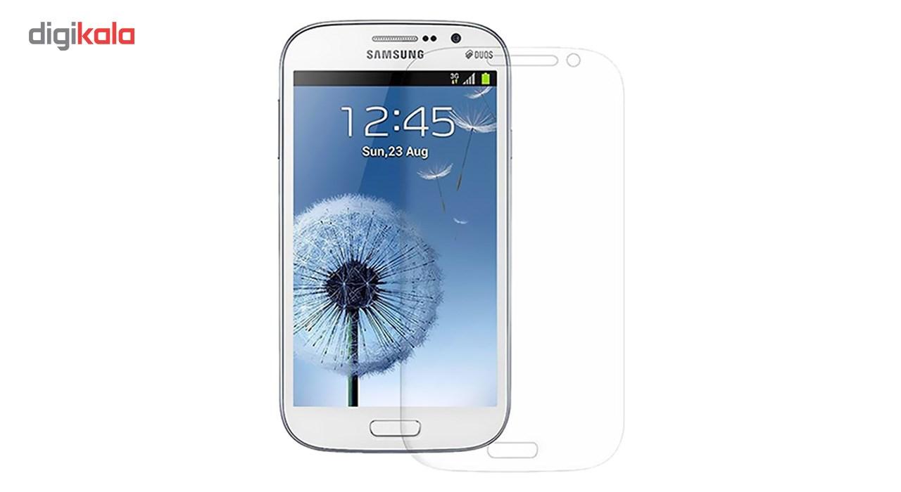 محافظ صفحه نمایش شیشه ای کوالا مدل Tempered مناسب برای گوشی موبایل سامسونگ Galaxy Grand Neo Plus main 1 2