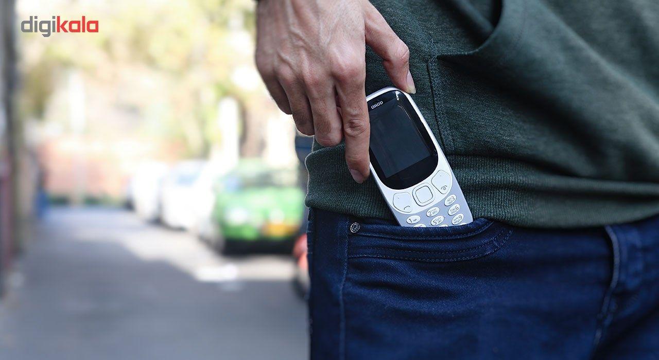 گوشی موبایل ارد مدل 3310 دو سیم کارت main 1 15
