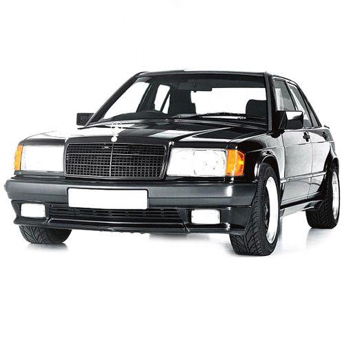 خودرو مرسدس بنز 190E دنده ای سال 1993