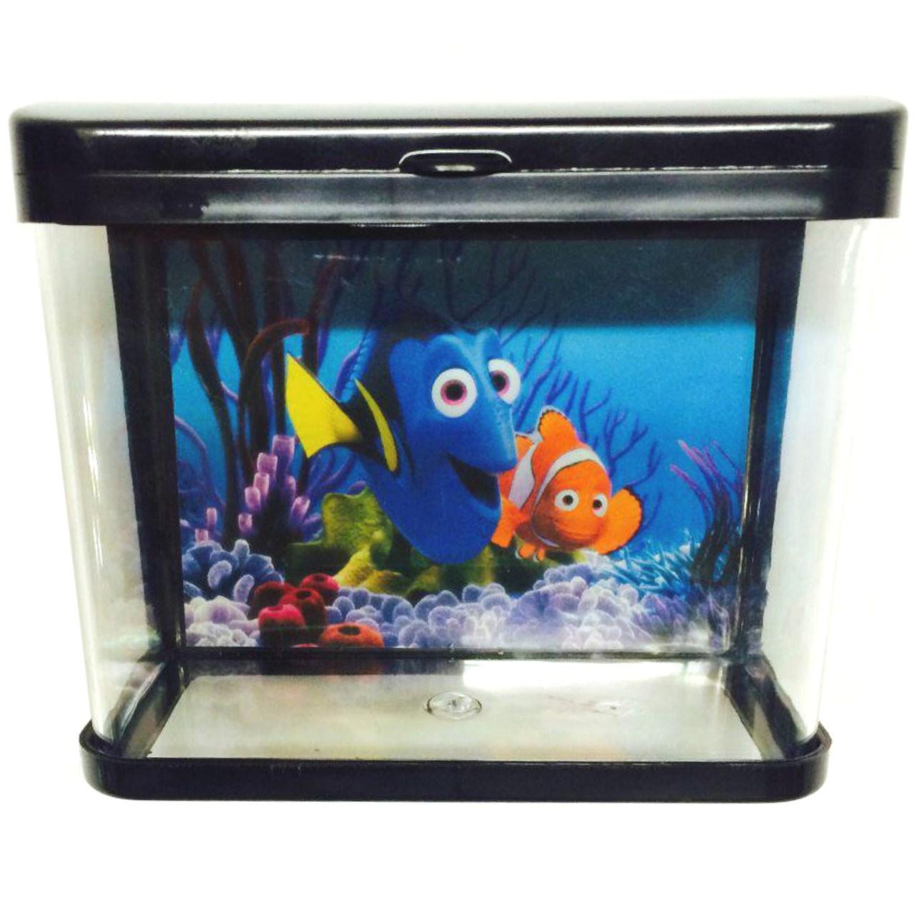 آکواریوم HA مدل Nemo حجم 1.5 لیتر