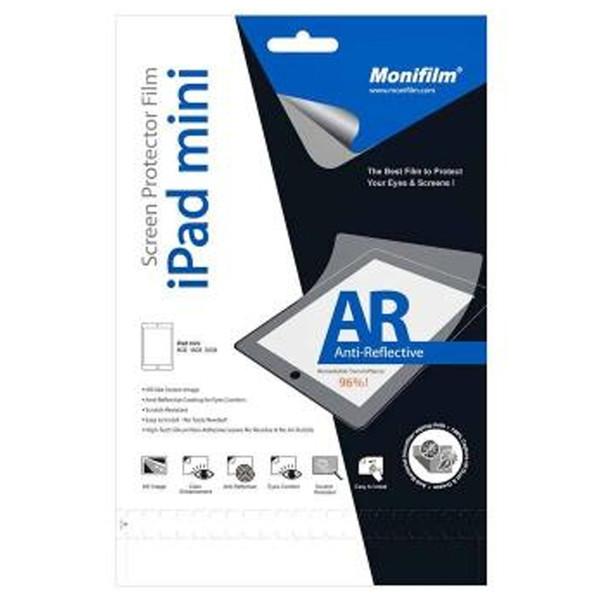 محافظ صفحه نمایش آیفون 5 شفاف مخصوص صفحه نمایش و قسمت پشتی گوشی
