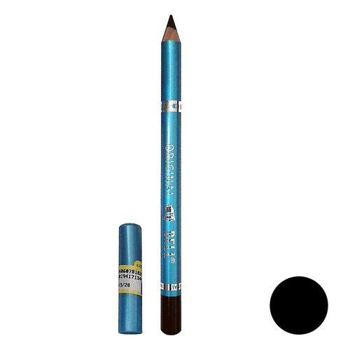 مداد چشم بل مدل waterproof long lasting