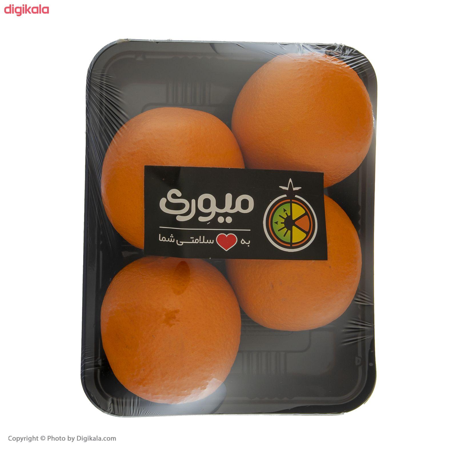 پرتقال جنوب میوری - 1 کیلوگرم main 1 1