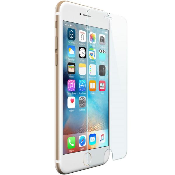 محافظ صفحه نمایش شیشه ای نزتک مدل Premium Tempered مناسب برای گوشی موبایل آیفون 6 پلاس/6s پلاس