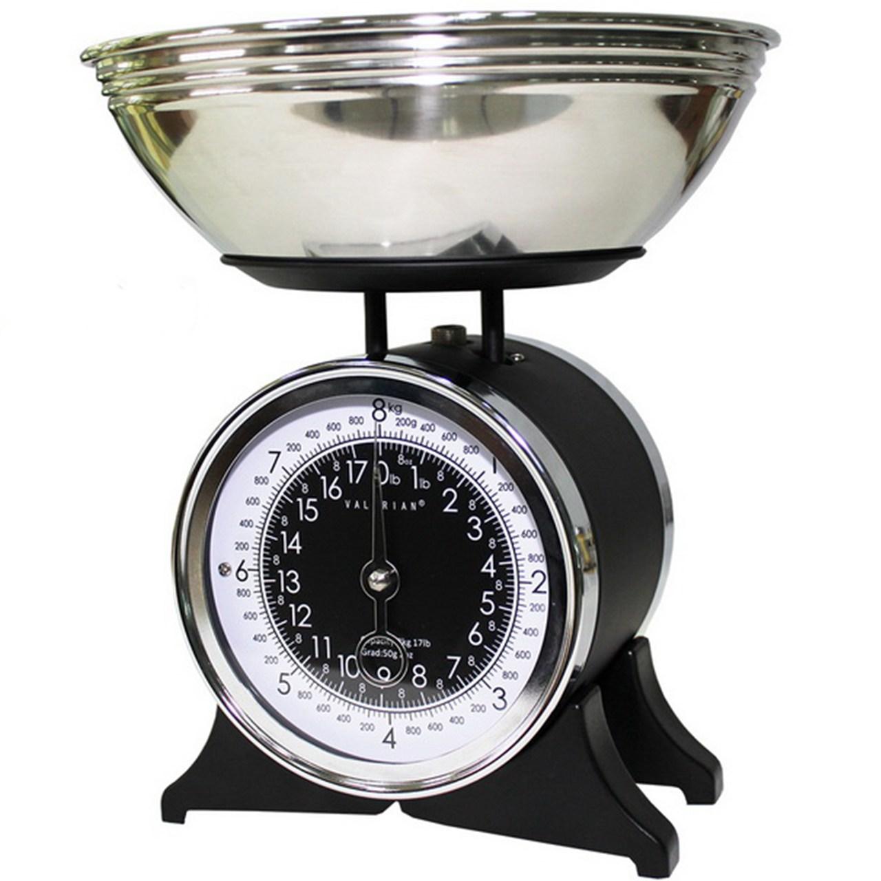 ترازوی آشپزخانه والرین مدل SDQ-B