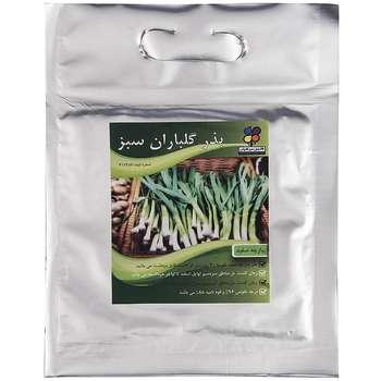 بذر پیازچه سفید گلباران سبز