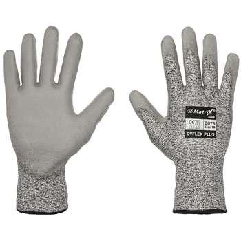 دستکش ایمنی ماتریکس مدل 8878