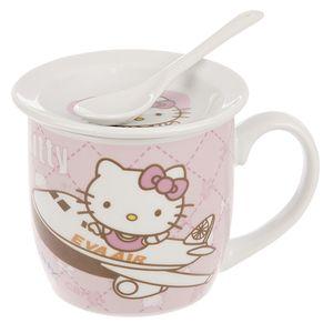 ماگ سرامیکی مدل Hello Kitty 5