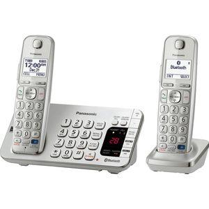 تلفن بیسیم پاناسونیک مدل KX-TGE272