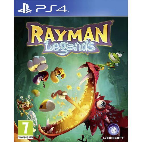 بازی Rayman Legends مخصوص PS4