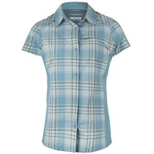 پیراهن زنانه کلمبیا مدل Silver Ridge Plaid II