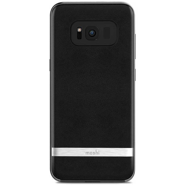 کاور موشی مدل Napa مناسب برای گوشی موبایل سامسونگ Galaxy S8