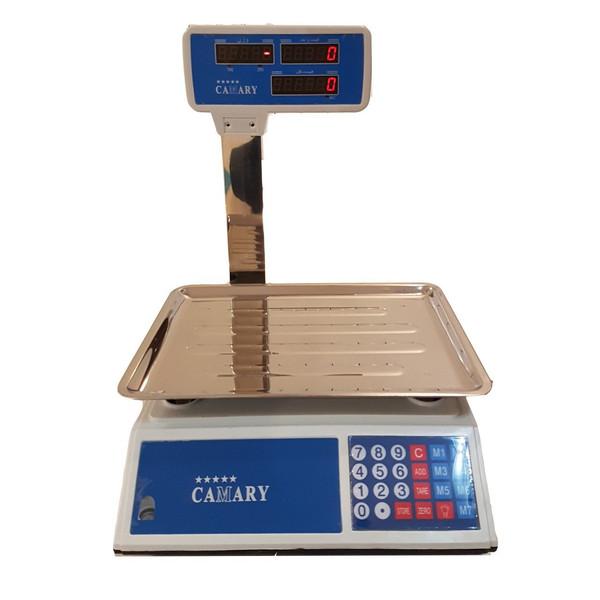 ترازو فروشگاهی کمری مدل 40kg