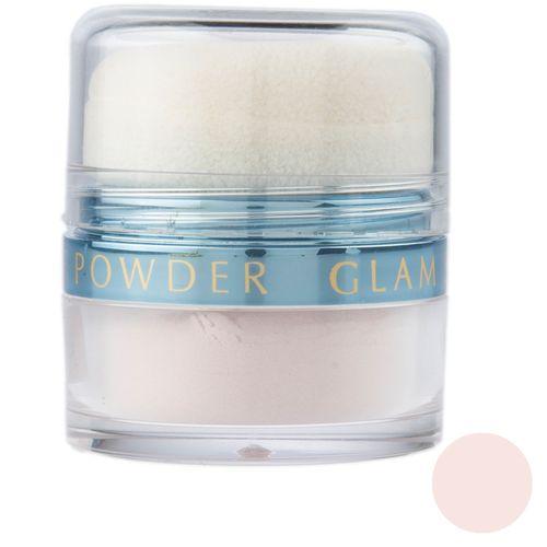 پودر تثبیت کننده آرایش دایانا آف لاندن سری Glam Sheer All Over Loose Powder مدل 04 Pearl Sheer