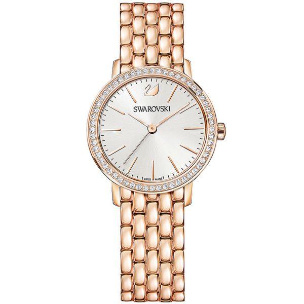 ساعت مچی عقربه ای زنانه سواروسکی مدل 5261490