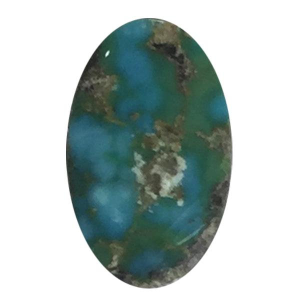 سنگ فیروزه نیشابور کد b112-4
