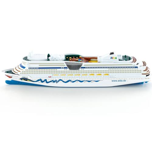 کشتی بازی Siku مدل Cruiseliner
