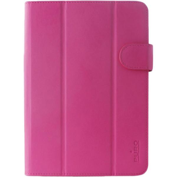 کیف کلاسوری پورو مدل Booklet Easy Photo UNIBOOKEASY7 مناسب برای تبلت 7 اینچی