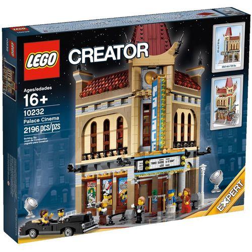 لگو سری Creator مدل Palace Cinema 10232