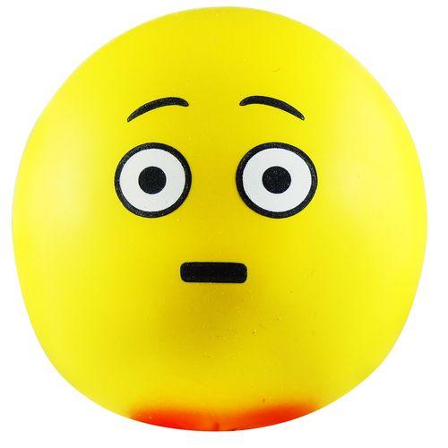 توپ بازی ضد استرس آنزان مدل Flushed Face