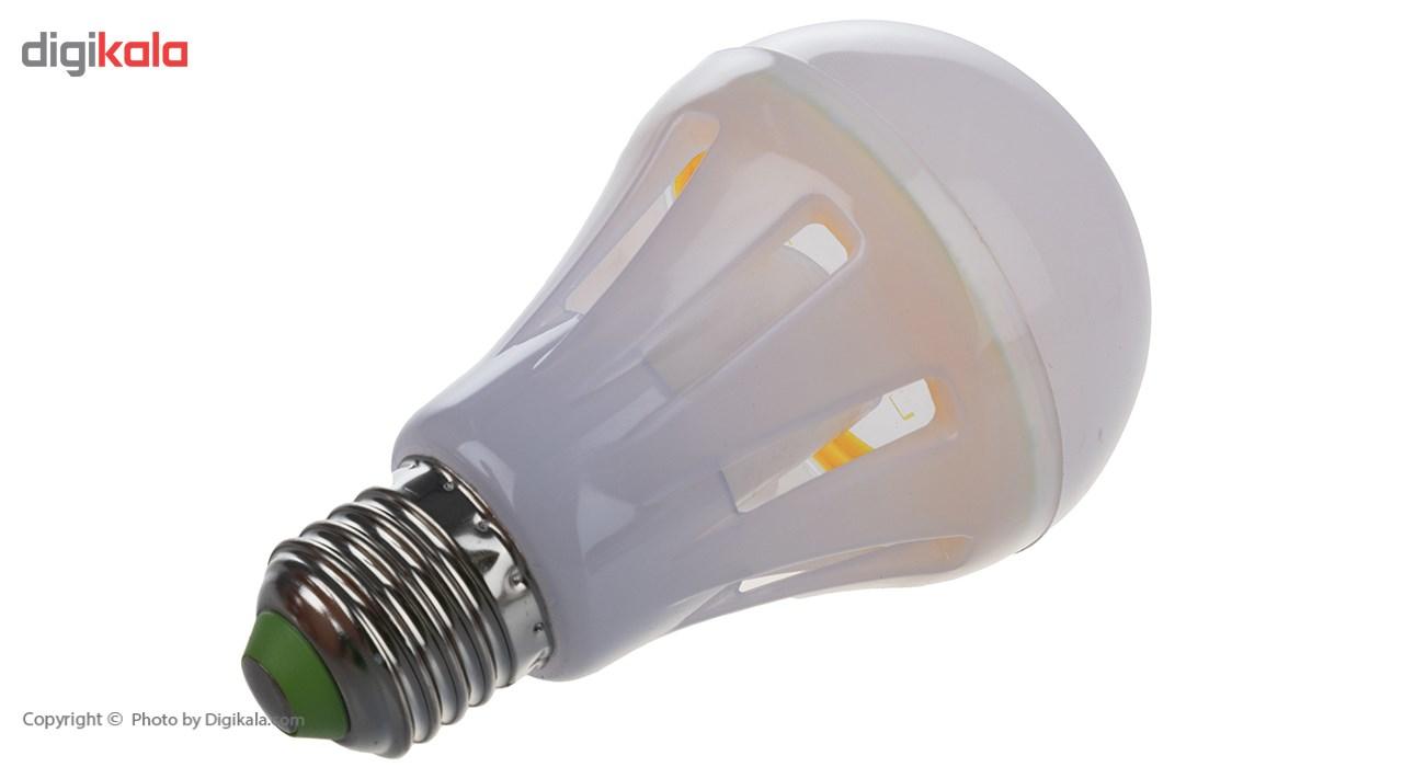 لامپ ال ای دی 8 وات آاگ مدل LK-N800 پایه E27 main 1 2