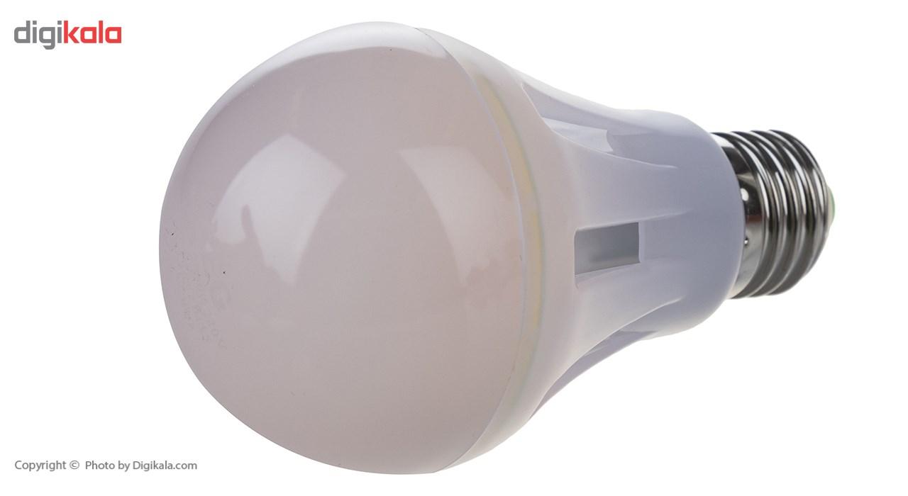 لامپ ال ای دی 8 وات آاگ مدل LK-N800 پایه E27 main 1 3