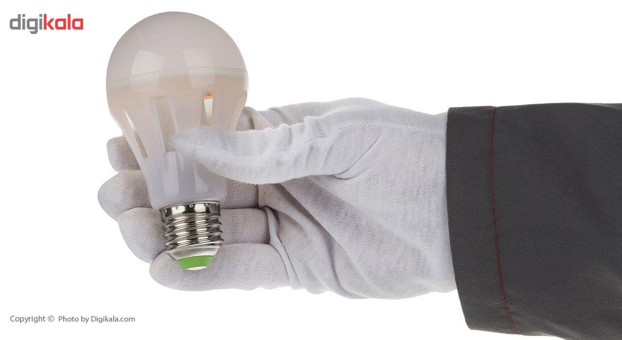 لامپ ال ای دی 8 وات آاگ مدل LK-N800 پایه E27 main 1 5